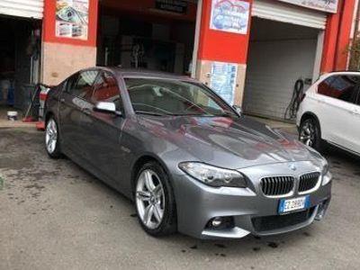 usata BMW 520 Serie 5 (F10/F11) xDrive Msport