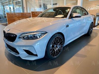 usata BMW M2 Serie 2 CoupéCompetition nuova a Crema