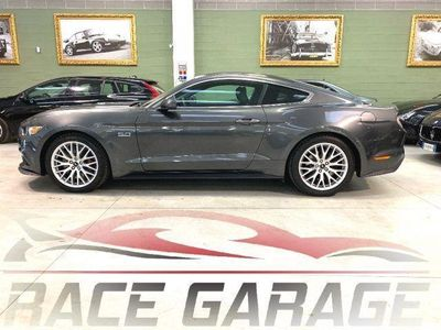 used Ford Mustang GT Fastback 5.0 V8 TiVCT aut. PARI