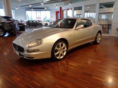 brugt Maserati Coupé 4.2 v8 32v 390cv CAMBIOCORSA Auto