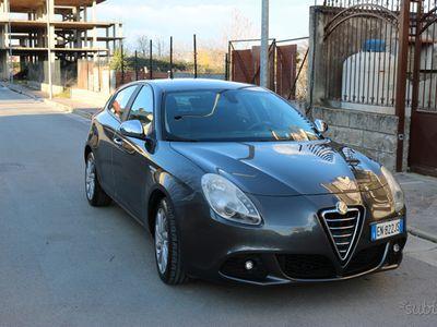 used Alfa Romeo Giulietta 1.6