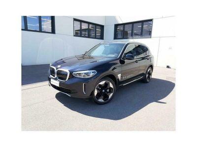 usata BMW iX3 iX3 (G08) X7 (G07) iX3 (G08)Impressive - imm: 17/02/2021 - 6.100km