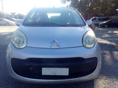 usata Citroën C1 1.0 3 porte AMIC1