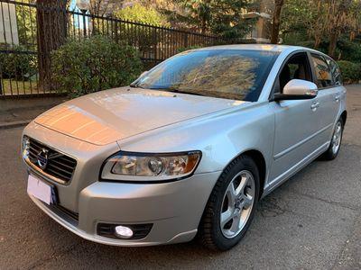 usata Volvo V50 D2 POLAR