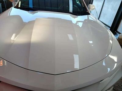 usata Chevrolet Camaro Turbo aut. Coupé Sport