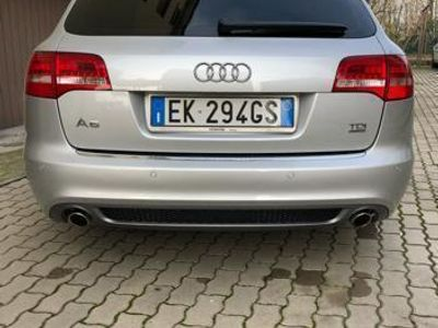 brugt Audi A6 3.0 TDI