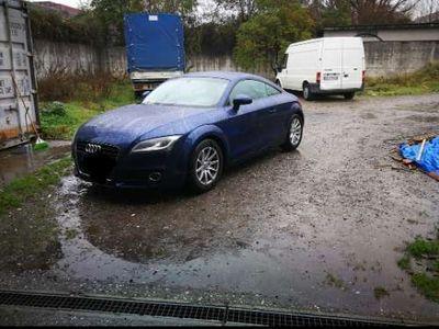 usata Audi TT Coupé 1.8 TFSI Advanced