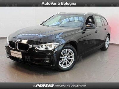 usata BMW 316 316d Touring Business Advantage aut. d Touring Business Advantage aut.