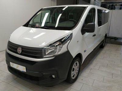 gebraucht Fiat Talento 1.6 TwinTurbo MJT 125CV PL-TN Combi 12q