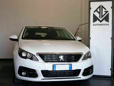 usata Peugeot 308 SW 2.0 BlueHDi 150CV S&S EAT6 Business