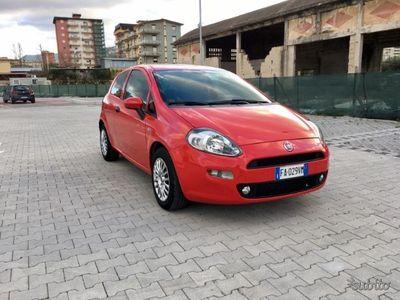 usata Fiat Coupé Grande Punto 1.3 MJT 75 CV 3 porte Speed
