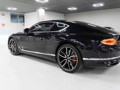 usata Bentley Continental GT first edition naim night vision 8.500km