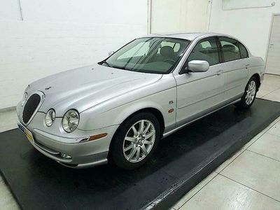 usata Jaguar S-Type (X200) 3.0 V6 24V cat Executive rif. 12436664