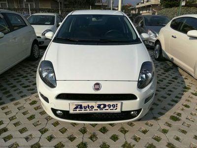 usata Fiat Punto 1.4 8V 5 porte Easypower Lounge