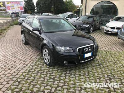 gebraucht Audi A3 spb 2.0 16v tdi s tronic ambition pdc diesel