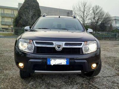 usata Dacia Duster 1.6 110CV 4x2 GPL SL Delsey