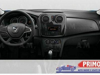 usata Dacia Sandero ECO-G 100 Essentiel
