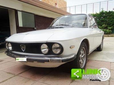 usata Lancia Fulvia coupè 1.3 del 1974