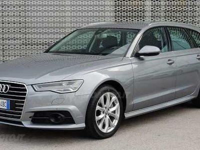 brugt Audi A6 Avant 3.0 TDI 272 CV quattro S tronic Business Plus nuova a Ancona
