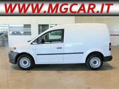 usata VW Caddy 2.0 Ecofuel 109 CV-METANO-CRUISE-TEL-PDC-GANCIO