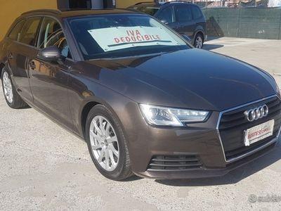 usata Audi A4 Avant 2.0 TDI 190 CV ULTRA BUSINESS-KM.CERTIFICATI