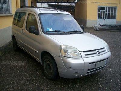 gebraucht Citroën Berlingo 2.0 HDi 5 POSTI CIMA TETTO PANORAMA rif. 10882633