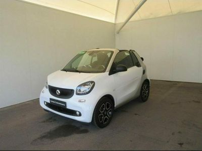 usata Smart ForTwo Cabrio forTwo 1.0 Youngster 71cv twinamic my18