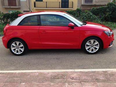 usata Audi A1 A1SPB 2.0 TDI Ambition