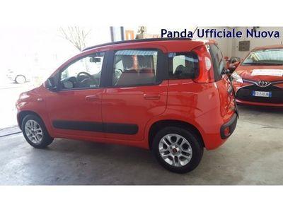 gebraucht Fiat Panda 1.2 Pop rif. 7336030
