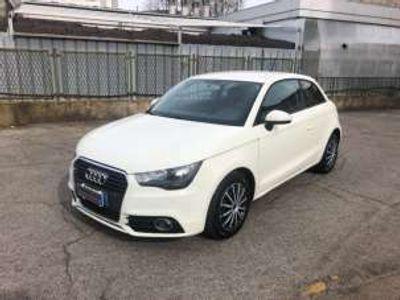 usata Audi A1 1.6 TDI 105 CV Attraction