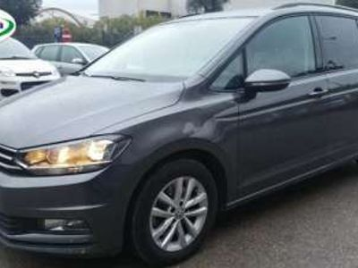 usata VW Touran 1.6 TDI 115 CV SCR Highline Bl