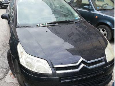 gebraucht Citroën C4 - 2006