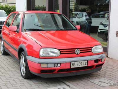 usata VW Golf 2.0 cat 5 porte GTI Edition