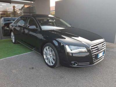 usata Audi V8 L 4.2TDI quattro tiptronic *TETTO*MONITOR*LED