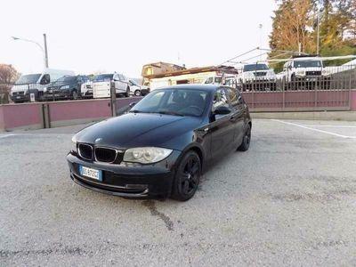 usata BMW 120 d cat 5 porte Futura DPF