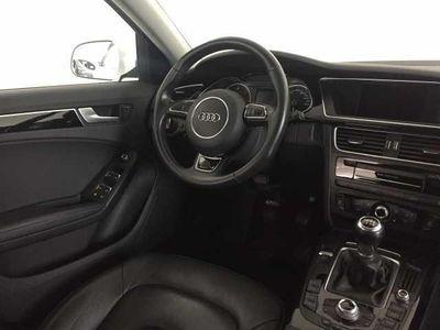 usata Audi A4 A44ª serie