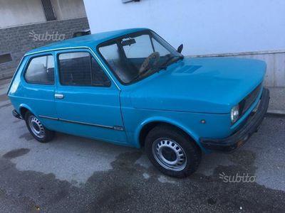 usata Fiat 127 900 3 porte C