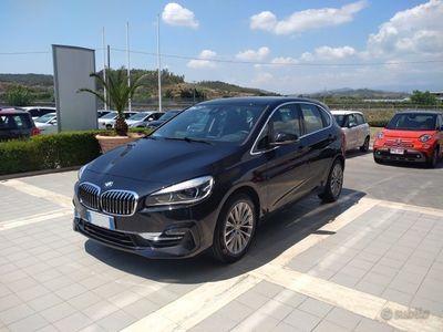 usata BMW 216 Active Tourer d 116CV Aut. Luxury