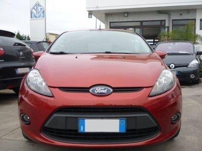 usata Ford Fiesta Fiesta+ 1.4 TDCi 68CV 3 porte