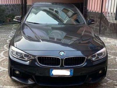 usata BMW 420 420 Gran Coupe' x drive d M Sport