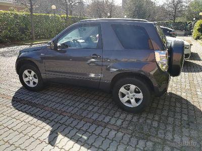 used Suzuki Grand Vitara - 2012