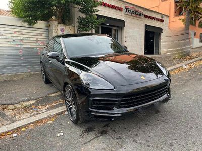usata Porsche Cayenne AZIENDALE KM CERTIFICATI GARANZIA 24 MESI FULL OPT