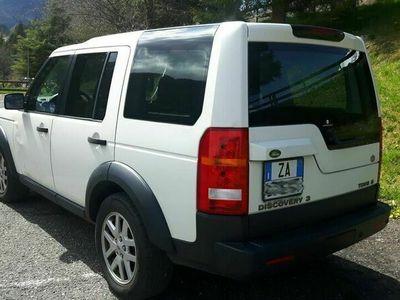 usata Land Rover Discovery 3 km 114000 orig. buone condizioni