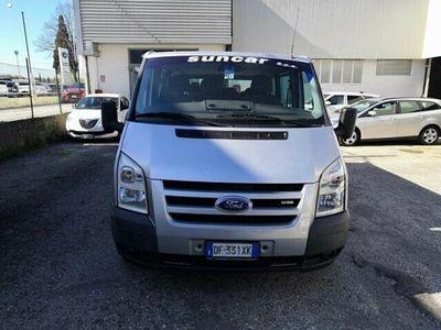 usata Ford Transit 300M 2.2 TDCi/110 PM-TM Combi