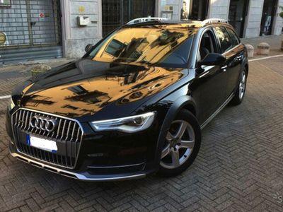 used Audi A6 Allroad 3.0 TDI 218 CV S tronic Busin