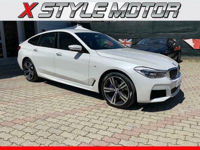 używany BMW 630 GT M SPORT xDRIVE FULL OPTIONAL + 20 + VIRTUAL +++