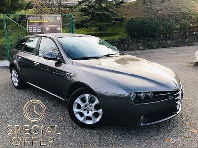 usata Alfa Romeo 159 JTDm Sportwagon Distinctive