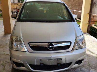 usado Opel Meriva 1.7 CDTI 101cv del 2008