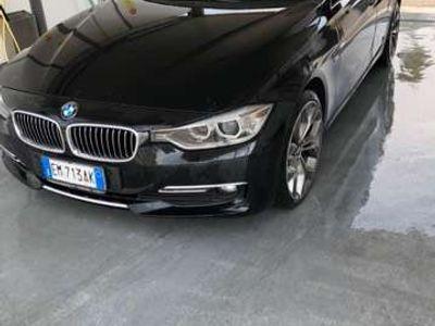 usata BMW 316 Serie 3 (F30/F31) Luxury