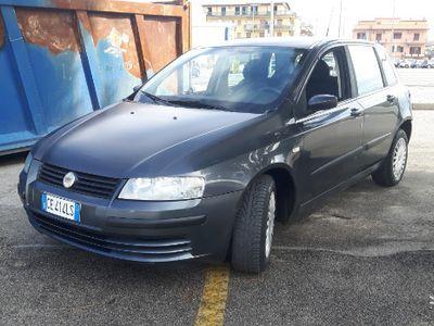 usata Fiat Stilo 1.9 JTD anno 2003